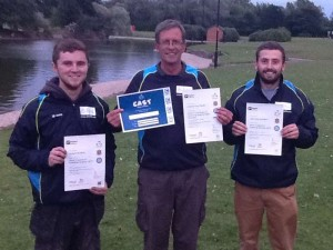 Angling Programme Expands