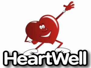 Heartwell Donation