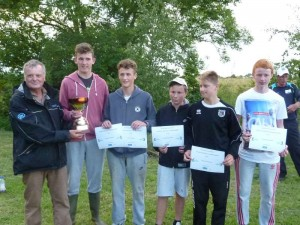 Inter Schools Angling Championship