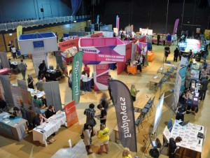Lincs2Guidance Skills Show