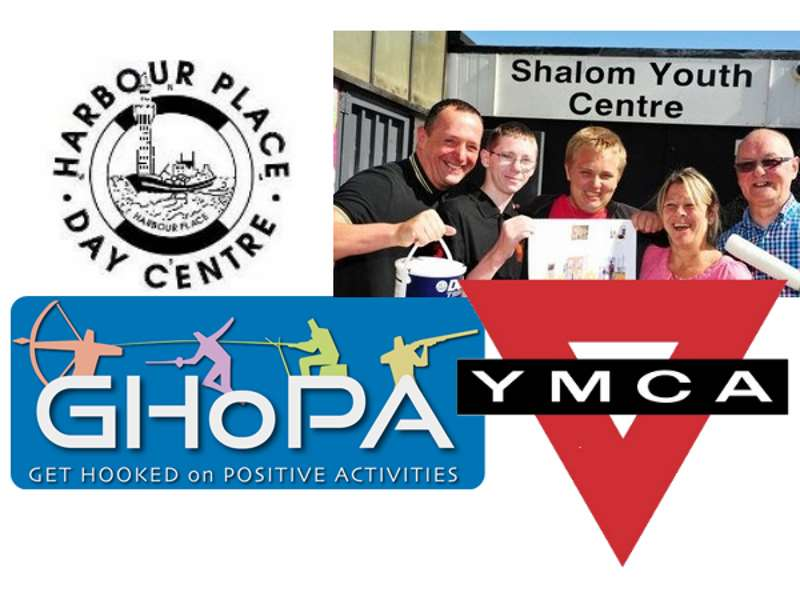 NEW Youth Agency Partnership Formed