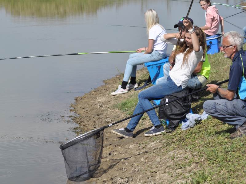 "GHoPA helping young people ""Get Hooked"" on the great outdoors"