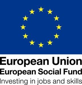 ESF 2007 New logo