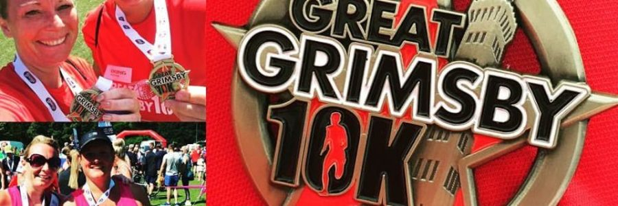 Grimsby 10k